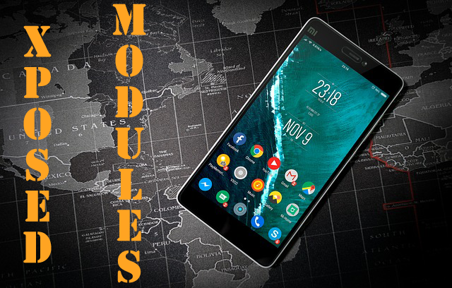 useful xposed modules for android marshmallow