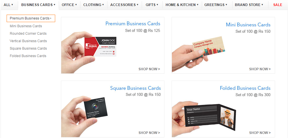 How to create business cards online in 10 minutes business card layout colourmoves