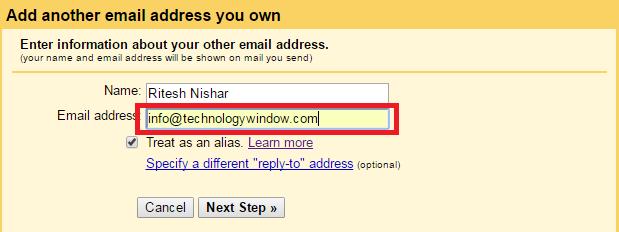 How to forward GoDaddy Workspace email to Gmail