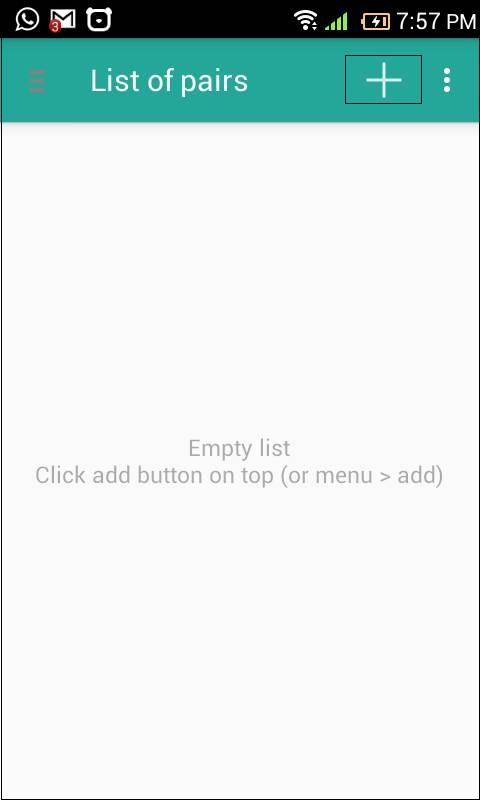 How to change default WhatsApp media storage location to SD card